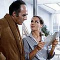 Les <b>Choses</b> de la <b>vie</b>, de Claude Sautet (1970): cigarettes à tous les étages