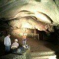 L'agence urbaine propose un réaménagement pour mieux exploiter les grottes d'hercule