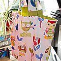 [couture] un sac pour les doudous