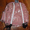 sac a dos rouge coton enduit petit pan diy (4)