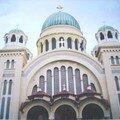 Eglise Byzantine de Patra (Grèce)