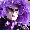 Le Carnaval vénitien (2015) de Martigues