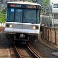 03系 Tamagawa eki