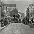 Tramway sa
