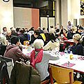 Ovni a table de bourg en bresse : reunion du 7 mars 2014