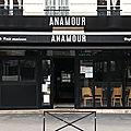 L'anamour (Kebab)