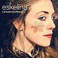 Eskelina, l'épatante suédoise qui chante dans la langue de brassens...
