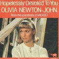Olivia newton-john - hopelessly devoted to you