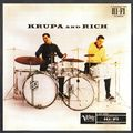 Gene Krupa Buddy Rich - 1955 - Krupa and Rich (Verve)