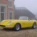 Ferrari 275 GTB de 1968