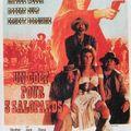 Affiches <b>Ernest</b> <b>Borgnine</b>