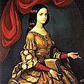 Trois chemins du Siècle d'or de Jean-Claude Masson est disponible à la librairie Hispanidad, Paris