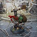 Warhammer underworlds : shadespire - gurzag ironskull