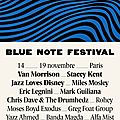 <b>Blue</b> <b>Note</b> Festival, la programmation de 2017 !