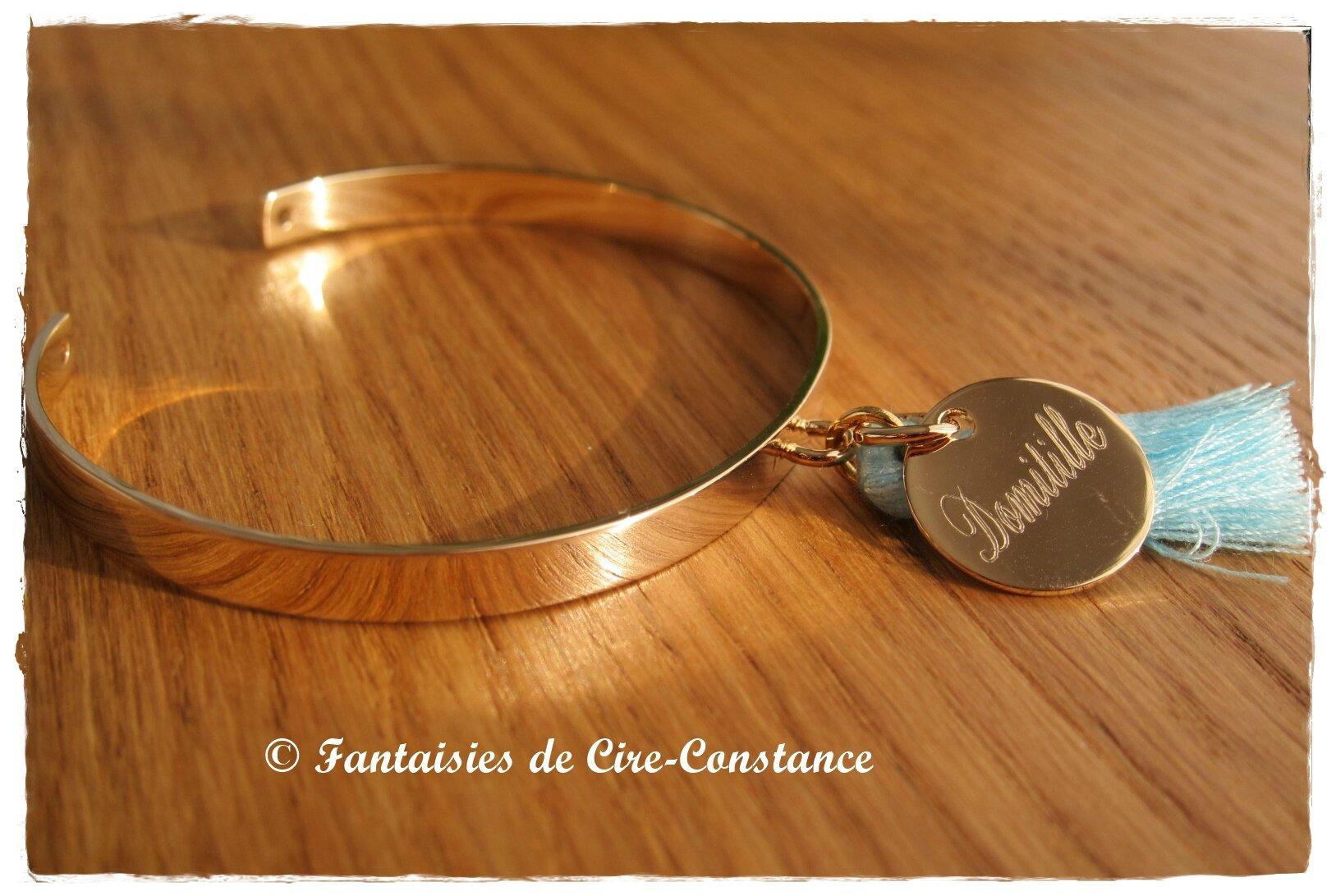 Bracelet New-York ...