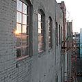 Un loft à downtown l.a ...
