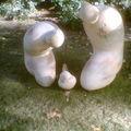 sculptures 2008