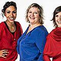 Radio 2 - de madammen :