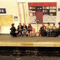 Tricot métro