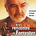 A la rencontre de forester, de gus van sant (2001)