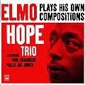 Elmo Hope Trio Featuring Paul Chambers Philly Joe Jones - 1961 - Plays His Own Compositions (Fresh Sound)