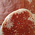 Recette de base - pancakes