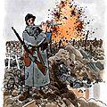 Tardi : C'était la guerre des tranchées