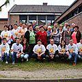 42 - 25ème anniversaire - Les roumains à Bondues