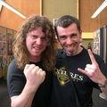 AIRBOURNE : interview de David Roads (guitares)