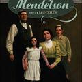 La saga des mendelson (t1) de fabrice colin