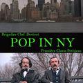 POP IN <b>NY</b>