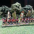 Brigade suisse de dos