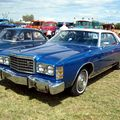 Ford LTD 4 door sedan 01