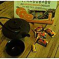 Les Chocolats Harubang