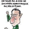 François ruffin rhabillé par l'assemblée nationale