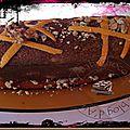 Cake automnal
