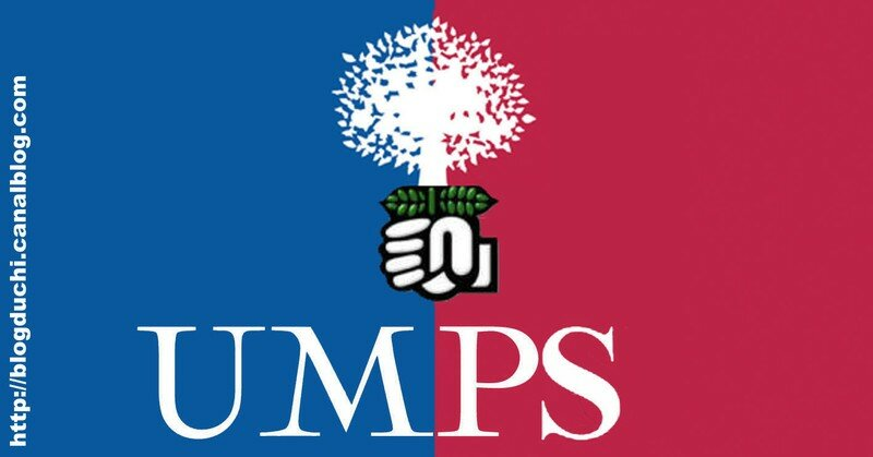 UMPS Logo