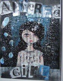 83 - Altered girl