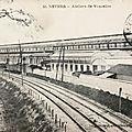Retrait des troupes allemandes - Montceau - Hockey - trafic de stupéfiants - 3 personnes écrasés à <b>Nevers</b>