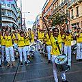 Fête de la musique Toulouse 2016