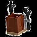 Boîte à outils - mini set - 75184