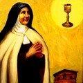 Bienheureuse Marie-Candide de l'Eucharistie 5