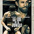Sortie VOD : La loi de la jungle : un bon film de boxe à l'ancienne