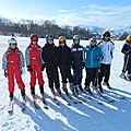 Séjour Ski 2013
