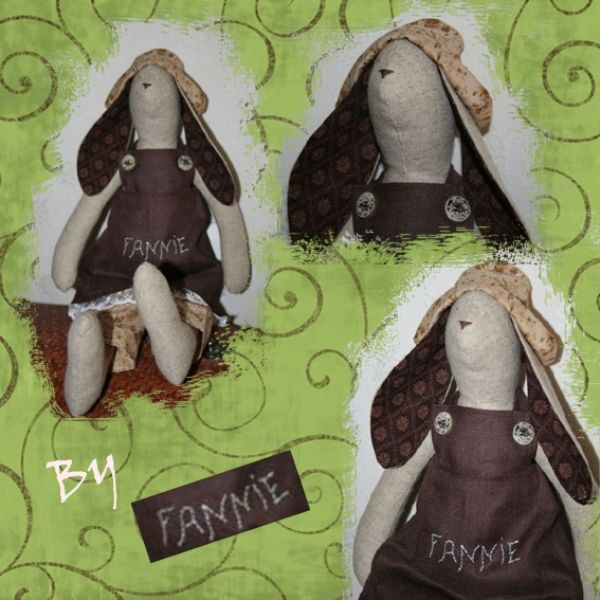 Lapin By Fannie...