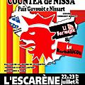 5e Festa de la Countea de <b>Nissa</b>