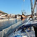 A Noël découvrez en voilier les plus beaux sites du sud de la Croatie - Sail with us in December in Croatia & Montenegro