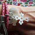 Bracelet d'Anne-Sophie