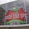 Festival Juste Pour Rire 2007