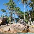 Saint-pierre islet